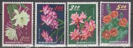 Taiwan 1964 - Fiori           (g5363) - 1945-... Repubblica Di Cina