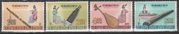 Taiwan 1969 - Musica          (g5364) - 1945-... Repubblica Di Cina