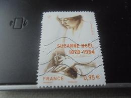 SUZANNE NOEL (2018) - Frankrijk