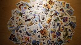 BRD - 300 G Kiloware Selbstklebende Sonder- Und Zuschlagsmarken (brd-30) - Gestempelt - Briefmarken