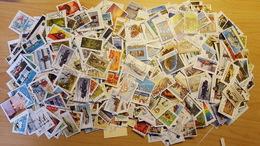 BRD - 300 G Kiloware Selbstklebende Sonder- Und Zuschlagsmarken (brd-31) - Gestempelt - Briefmarken
