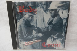 """CD """"Body Count"""" Body Count's In The House - Rap & Hip Hop"""