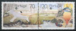 PORTUGAL ( POSTE ) : Y&T N°  1912/1913  TIMBRES NEUFS  SANS  TRACE  DE  CHARNIERE . - 1910-... République
