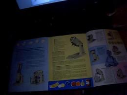Publicité Tract  2 Pages ALEXANDERWERK  Robot Menagerer Paul Van Thune Paris Annee 50/60 - Other