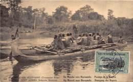 Tanzanie / Belle Oblitération - 22 - En Marche Vers Biaramulo - Tanzanie