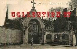92 ☺♦♦ MEUDON - PORTAIL D'ENTREE De L'ORPHELINAT De FLEURY - Meudon