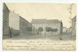 Genappe  *   Place De L'Empereur - Genappe