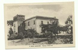 B023 - S MARIA INGRISONE BENEVENTO PALAZZO MINERVINI  - 1920 CIRCA - Benevento