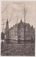 Doorwerth - Kasteel Achterzijde - Nederland