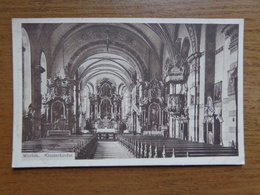Deutschland / Worbis, Klosterkirche --> Unwritten - Worbis