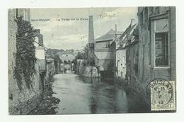Saint-Ghislain  *  La Vanne Sur La Haine  (Bertels) - Saint-Ghislain