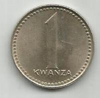 Angola 1 Kwanza 1977. KM#83 - Angola