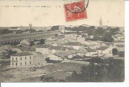 2980 - MONTPELLIER - VUE GENERALE - Montpellier