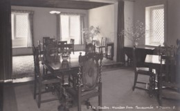 AK65 The Barton, Hunters Inn, Parracombe, N. Devon - Interior View - Other