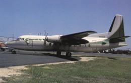 AK65 Aviation - Emerald Air Fairchild F27 - 1946-....: Modern Era
