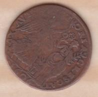 Jeton Pays Bas Espagnole Belgique Victoires De Archiduc Albert 1606 - Royal / Of Nobility