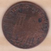 Jeton Sileant Miracula. Louis XIV, 1663 - Royal / Of Nobility
