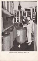AN72 Royal Navy Postcard - Electro Contact Submarine Mine - Warships