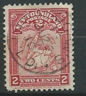 Terre Neuve - Yvert N° 71 Oblitéré    - Cw34227 - 1908-1947