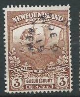 Terre Neuve - Yvert N° 102 Oblitéré    - Cw34234 - 1908-1947