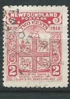 Terre Neuve - Yvert N° 73 Oblitéré    - Cw34235 - 1908-1947