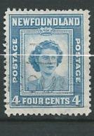 Terre Neuve - Yvert N° 230 Oblitéré    - Cw34236 - 1908-1947