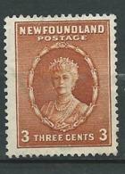Terre Neuve - Yvert N° 171  Oblitéré    - Cw34243 - 1908-1947