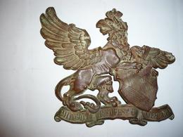 Aigle  Badois - 1914-18