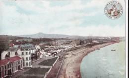 AS09 LNWR Postcard Of Bray - Wicklow