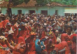Venezuela - Baile De Los Diablos De Yare - America