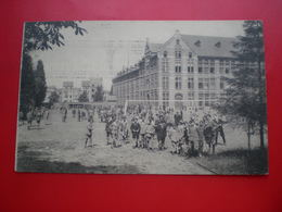 Belgique België Bruxelles Brussel Collège Sain-Michel Enseignement - Onderwijs, Scholen En Universiteiten