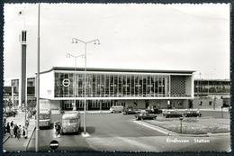 Eindhoven, Station, 1962 - Eindhoven