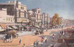 Raphael Tuck & Sons - Oilette - India - Jeypore - Johari Bazaar - Tuck, Raphael