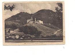M7564 Lazio RIETI Santuario 1951 Viaggiata - Rieti