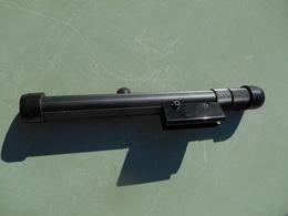 Lunette Bushnell 4X Pour Carabine Cal 22 Dans Sa Boite - Militaria