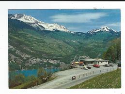 CPM Suisse Glaris Café Romertum Flzbach Geschwister Menzi Kerenzerbergstrasse Uber Dem Walensee Schweiz Neuve TBE - GL Glaris