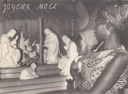 CONGO BELGE / BELGISCH KONGO / NOEL / DILEDIBWA / MBOTAMA  / LEOPOLDVILLE - Belgisch-Congo - Varia
