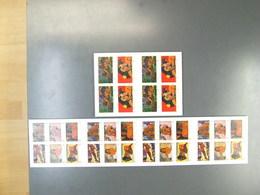 Ajman - Manama - Akt Michel Nr. 875-82 Je 50 Bögen Gleich 100 Bogen Gelich 200 Komplette Postfrische Sätze  (6820) - Aktmalerei