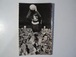CPA FOOTBALL LAMIA. MIROIR SPRINT. ANNEES 60 - Trading Cards