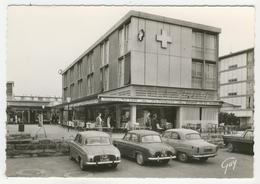 95 - Sarcelles-Lochères        Le Centre Commerciale N° 4 - Sarcelles