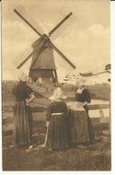 MOLEN TE VOLENDAM - Volendam