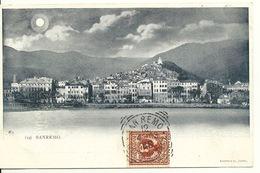 SAN REMO - San Remo