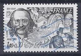 No  2151  0b - Frankrijk