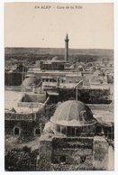 SYRIA/SYRIE - ALEP COIN DE LA VILLE / MOSQUEE - Siria