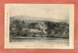 CPA - REGNEY (88) - Aspect Du Bourg En 1903 - Autres Communes