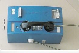 Pakistan, PAK-M-02, Public Telephone 2, Unused, 2 Scans - Pakistan