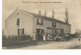 BRAINVILLE °  160 - Autres Communes