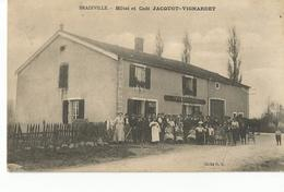 BRAINVILLE °  160 - Frankrijk