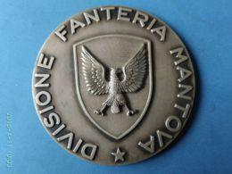 Divisione Fanteria Mantova - Italia