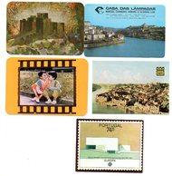 Zakkalender 5 Stuks/pcs Calendrier De Poche Pocket Calendar Taschenkalender Portugal  Kalender - Calendriers